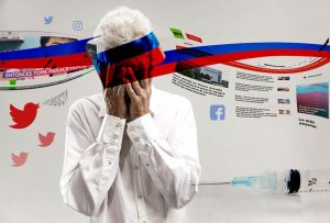 Read more about the article Disinformation in Venezuela : The Russian factor