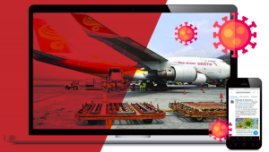 Read more about the article Disinformation and opacity surround Chinese humanitarian aid