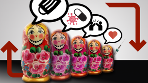 Read more about the article Russian Vaccine: The Matryoshka of disinformation