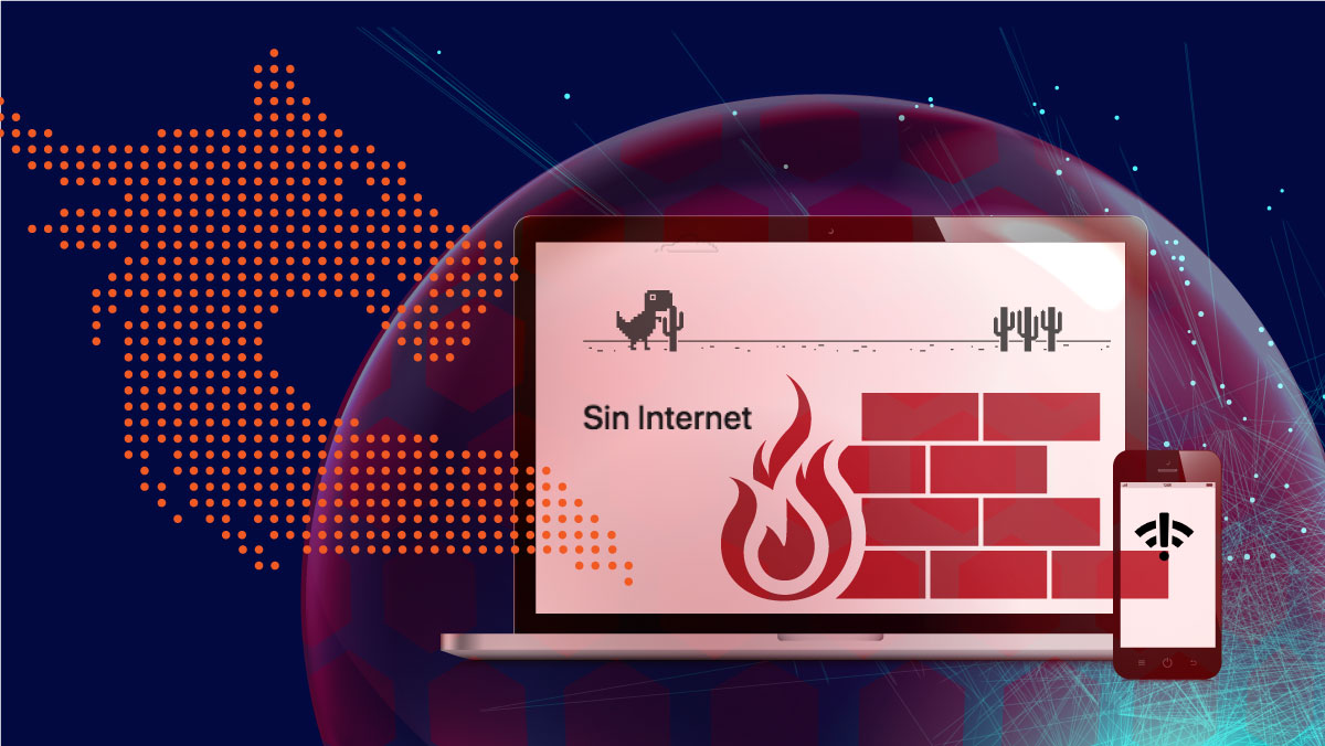 Read more about the article China and its great firewall for censorship in Venezuela