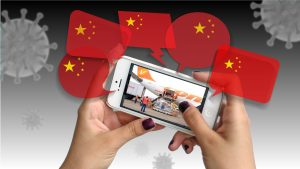Read more about the article Chinese humanitarian aid between disinformation and tons of propaganda