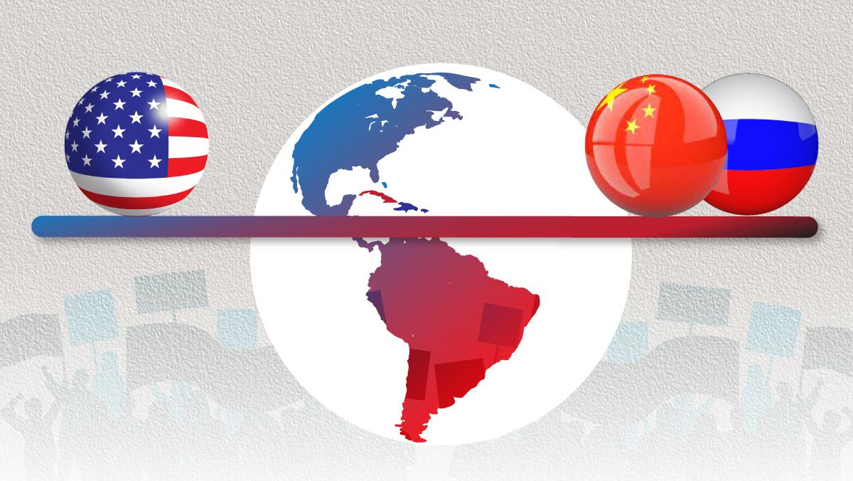 Read more about the article Biden and the democratic agenda in Latin America