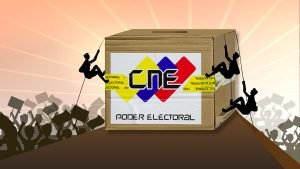 Read more about the article The Venezuelan electoral ordeal