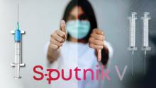 Sputnik V: Second delivery suspended
