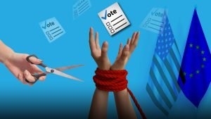 Read more about the article US and the EU: Sanctions for Elections